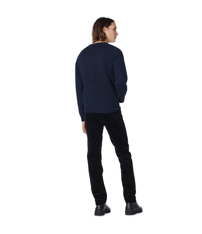 This is the Pablo sweater product item. Style IAK-3 is shown.