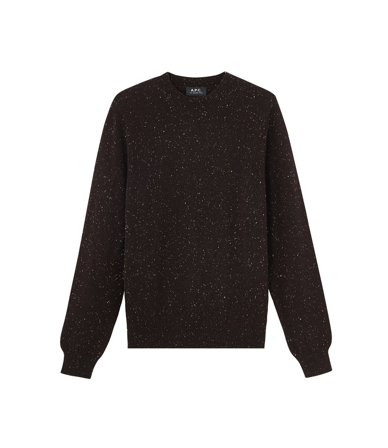 This is the Cavan sweater product item. Style CAE-1 is shown.