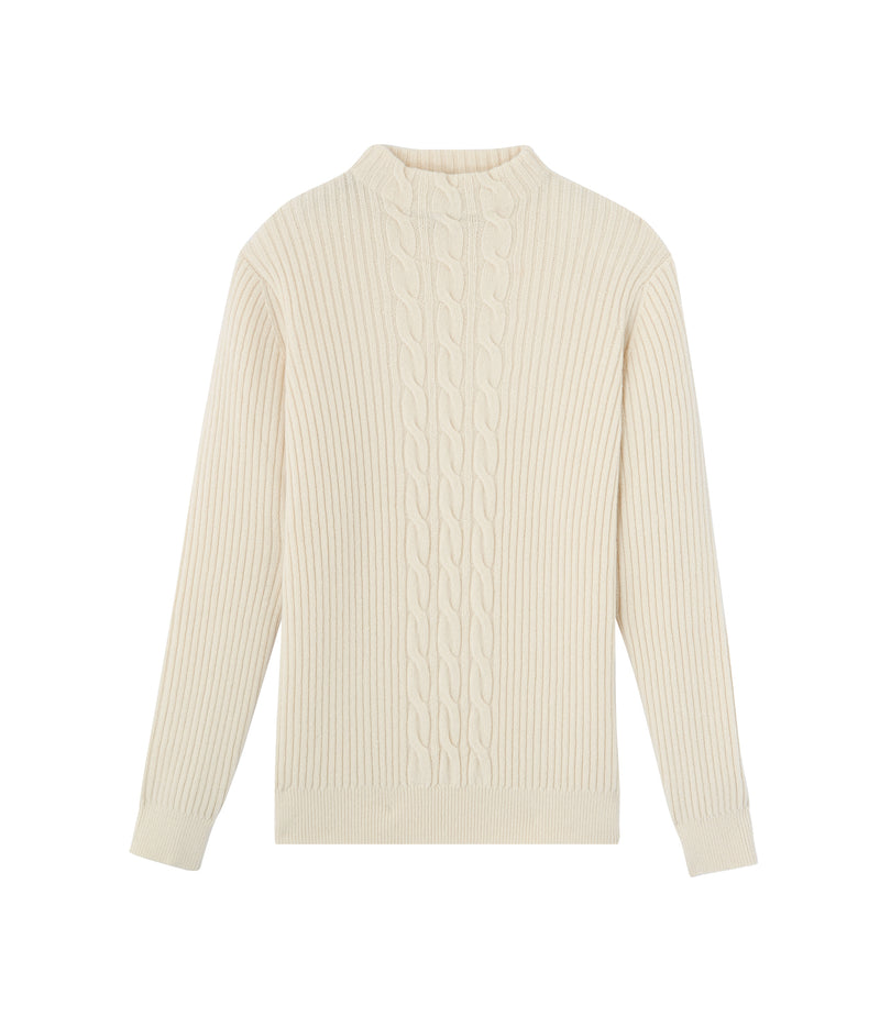 This is the Nico sweater product item. Style AAD-1 is shown.