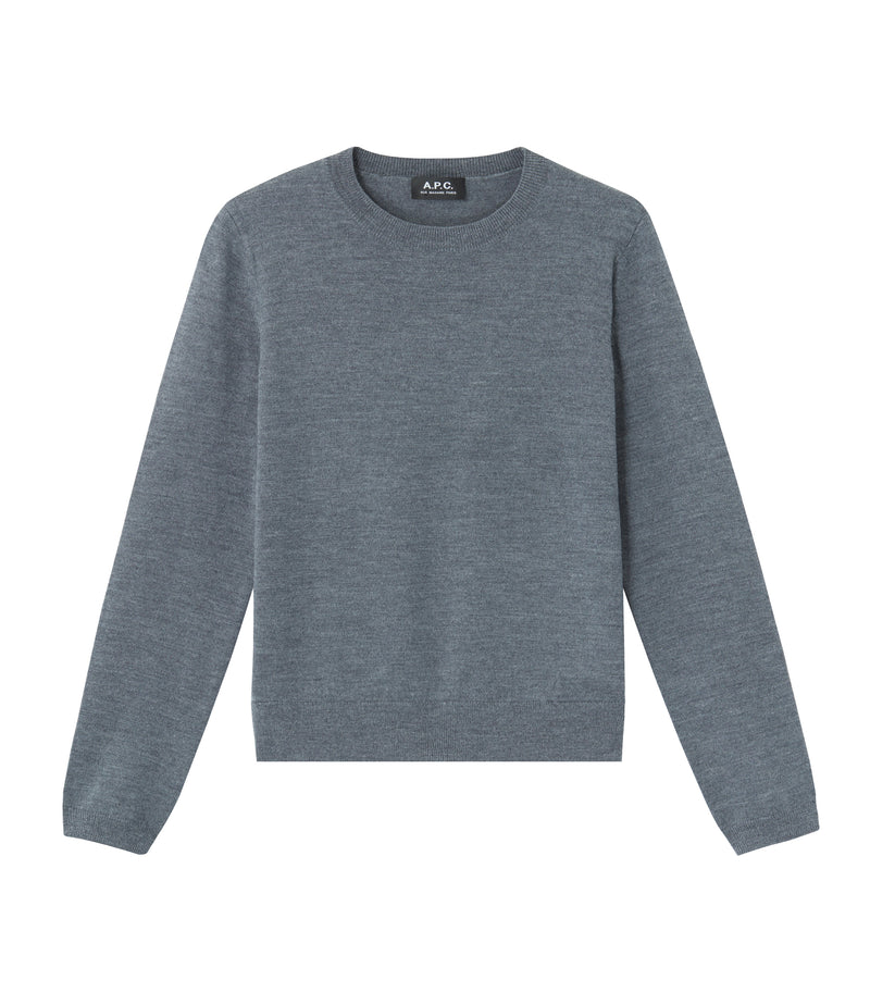 This is the Savannah sweater product item. Style PLC-1 is shown.