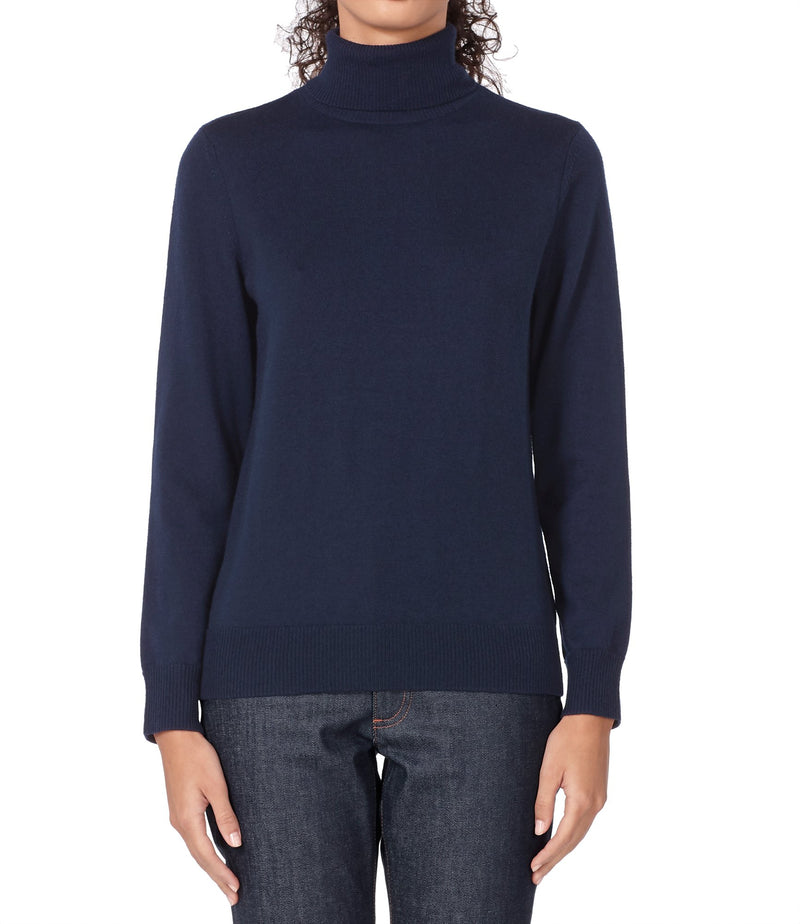 This is the Sandra sweater product item. Style IAK-2 is shown.