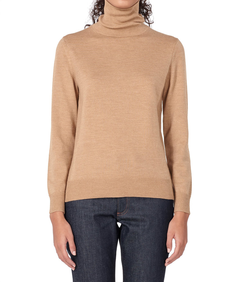 This is the Sandra sweater product item. Style PBC-2 is shown.