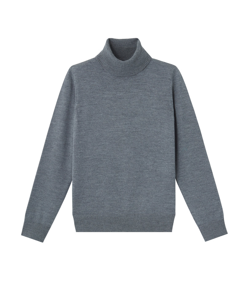 This is the Sandra sweater product item. Style PLC-1 is shown.