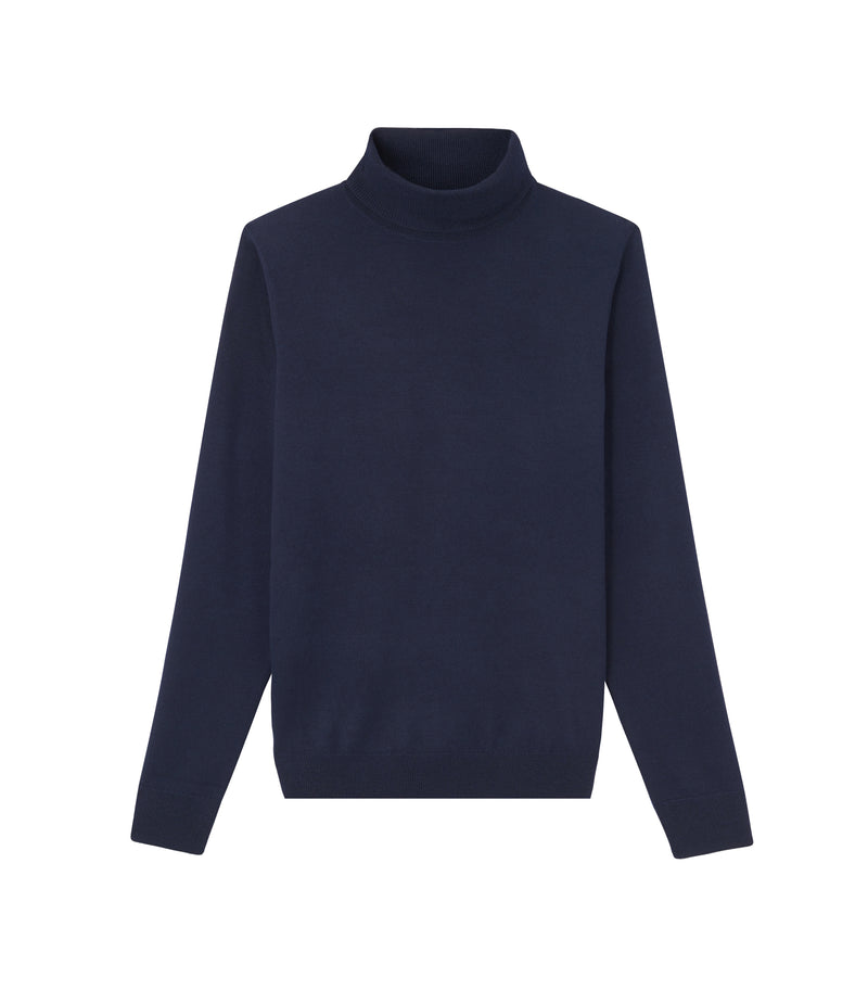 This is the Dundee sweater product item. Style IAK-1 is shown.
