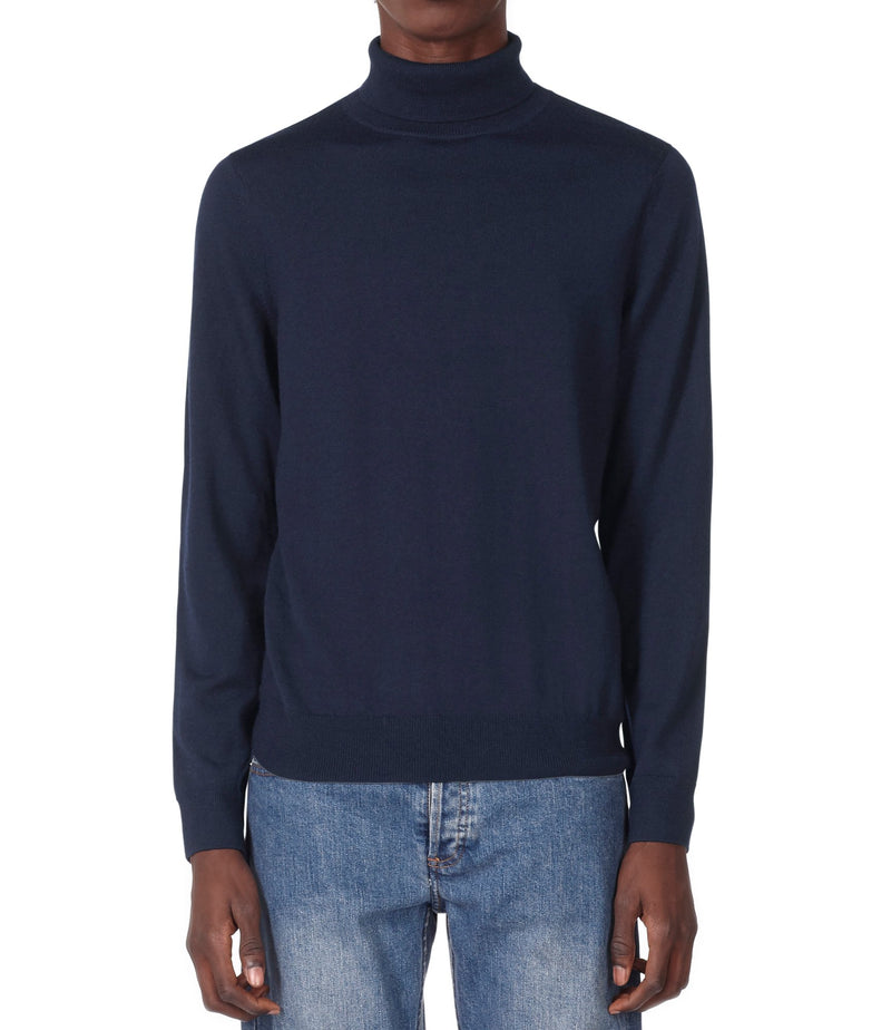 This is the Dundee sweater product item. Style IAK-2 is shown.