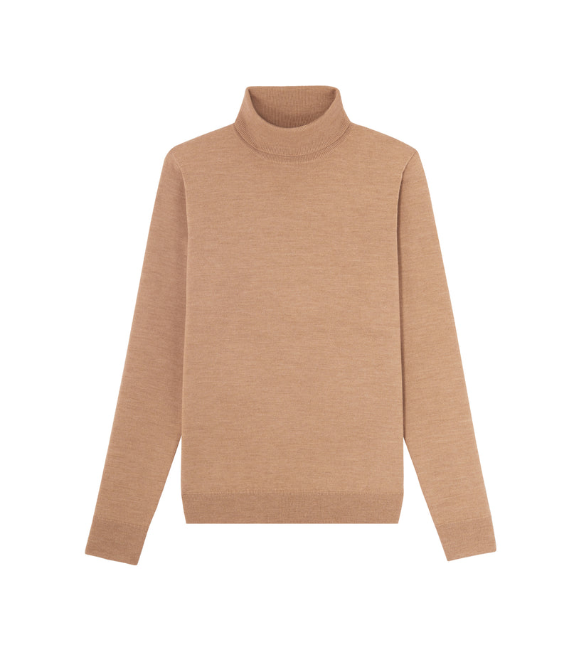This is the Dundee sweater product item. Style PBC-1 is shown.