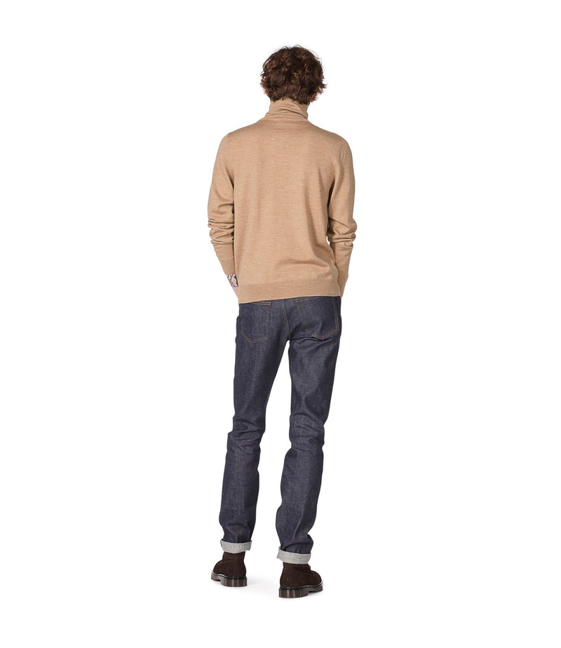 This is the Dundee sweater product item. Style PBC-4 is shown.