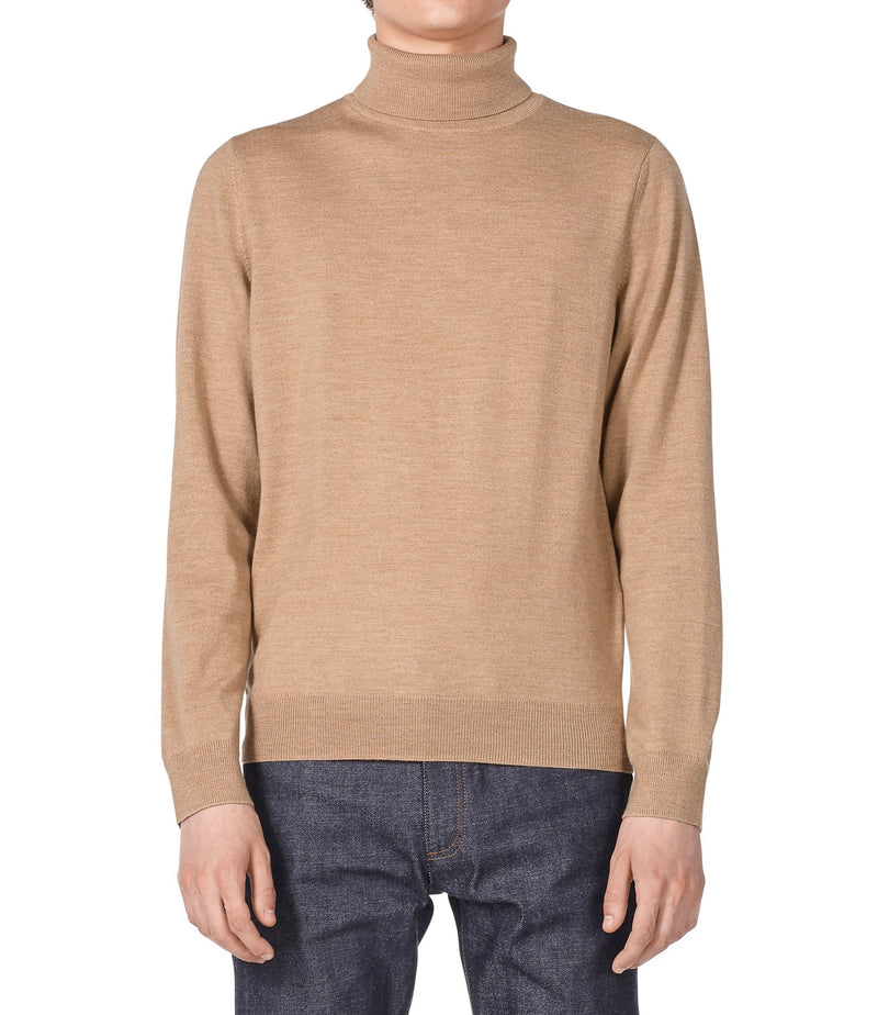 This is the Dundee sweater product item. Style PBC-2 is shown.