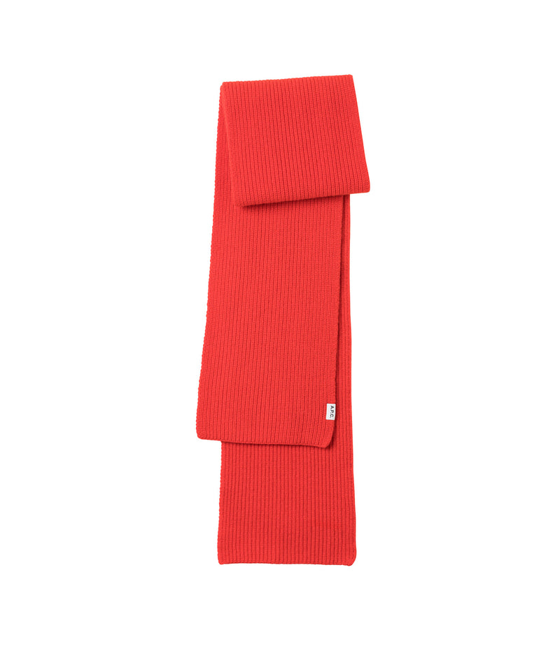 This is the Rebecca scarf product item. Style GAA-1 is shown.