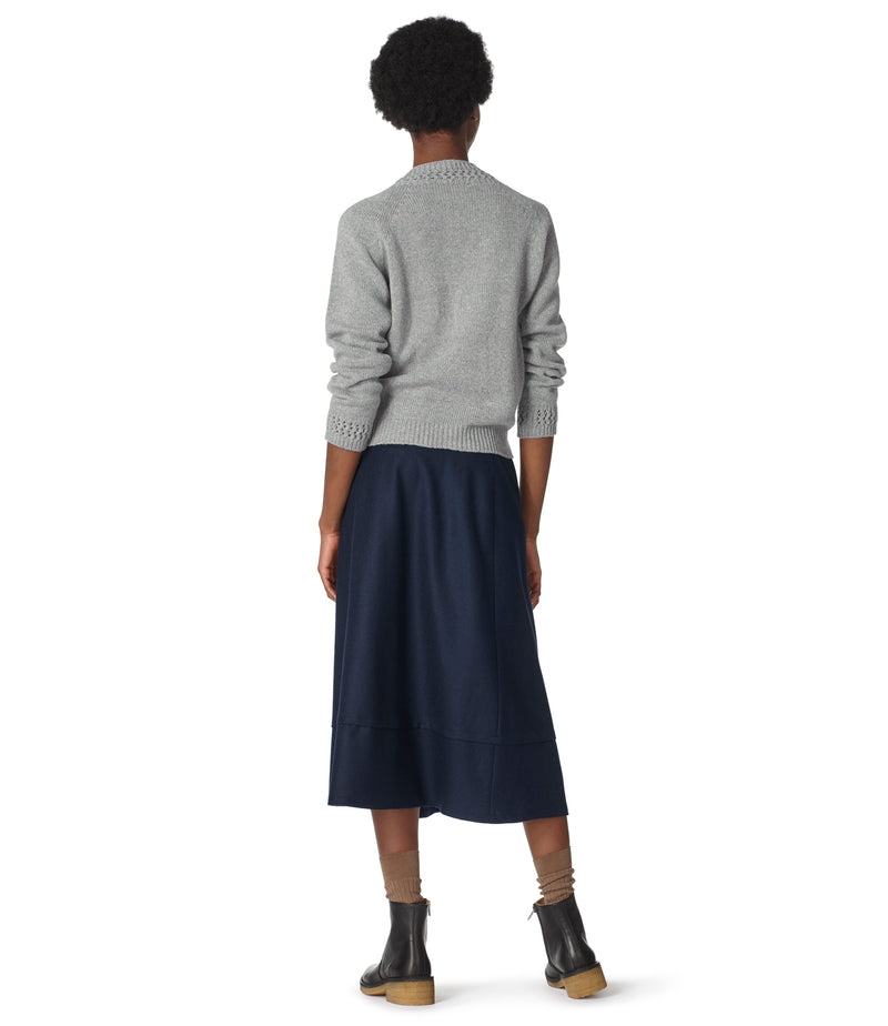 This is the Margaux skirt product item. Style IAK-3 is shown.