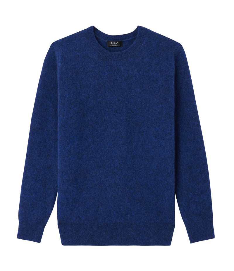 This is the Diego sweater product item. Style IAH-1 is shown.