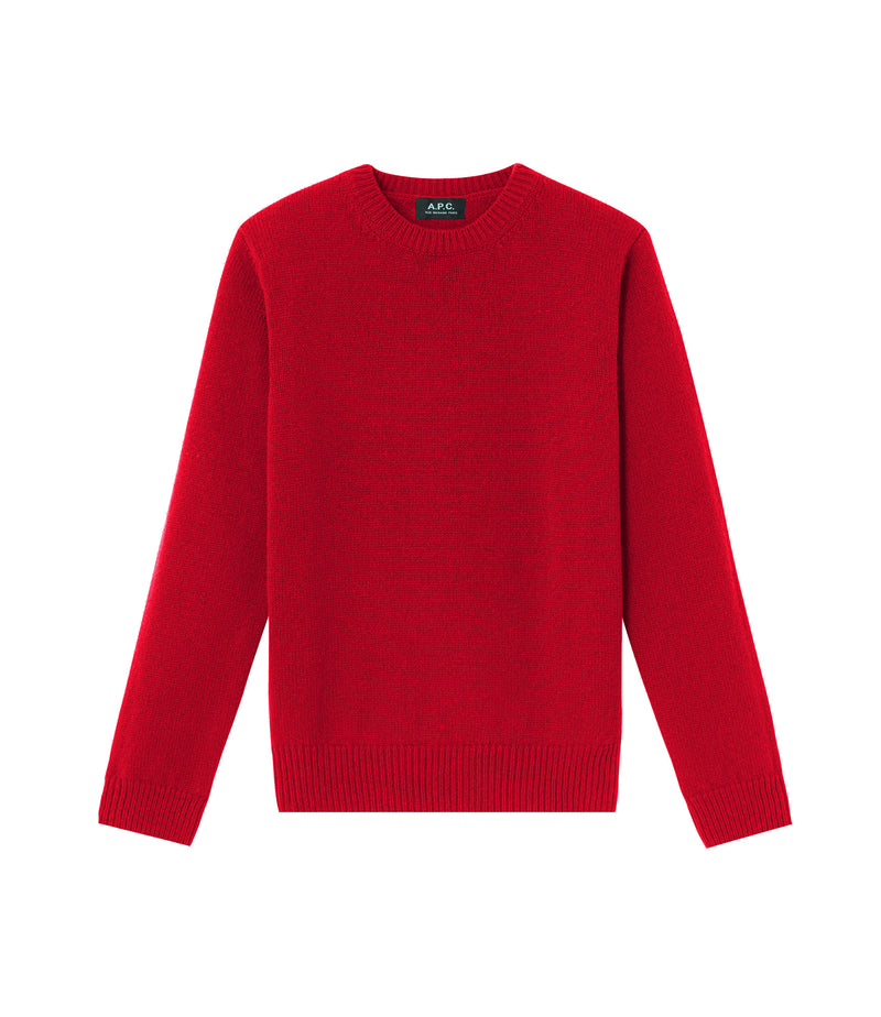 This is the Craig sweater product item. Style GAA-1 is shown.