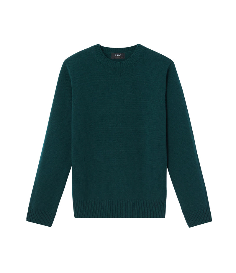 This is the Craig sweater product item. Style KAG-1 is shown.