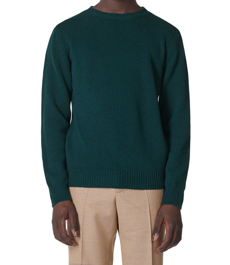 This is the Craig sweater product item. Style KAG-2 is shown.