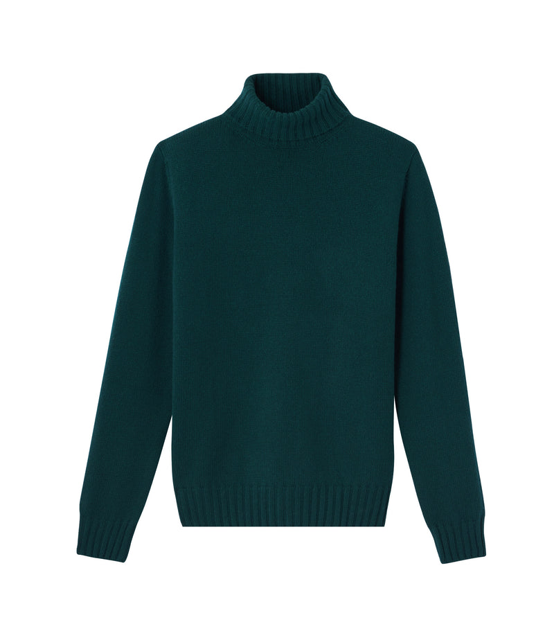 This is the Sven sweater product item. Style KAG-1 is shown.