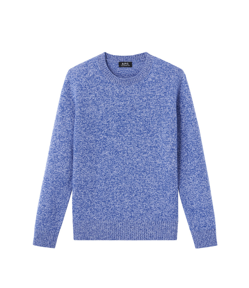 This is the Marcus sweater product item. Style IAG-1 is shown.