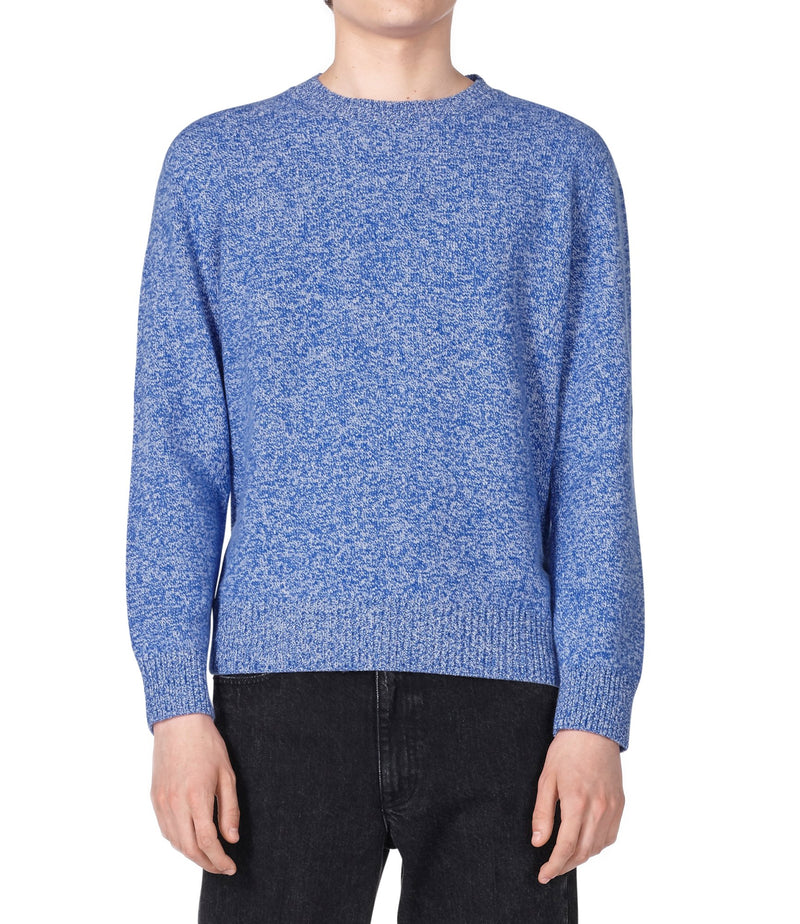 This is the Marcus sweater product item. Style IAG-2 is shown.