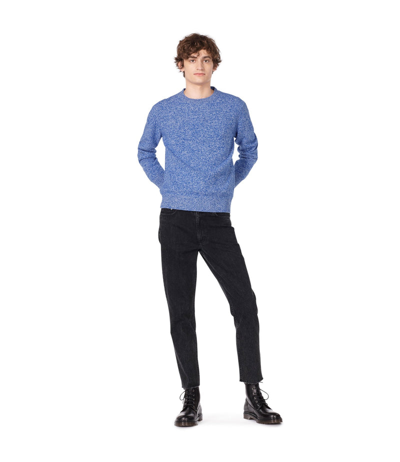 This is the Marcus sweater product item. Style IAG-4 is shown.