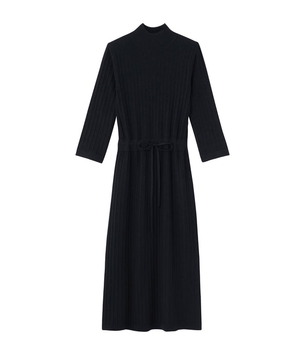 Vivianne dress - LZZ - Black