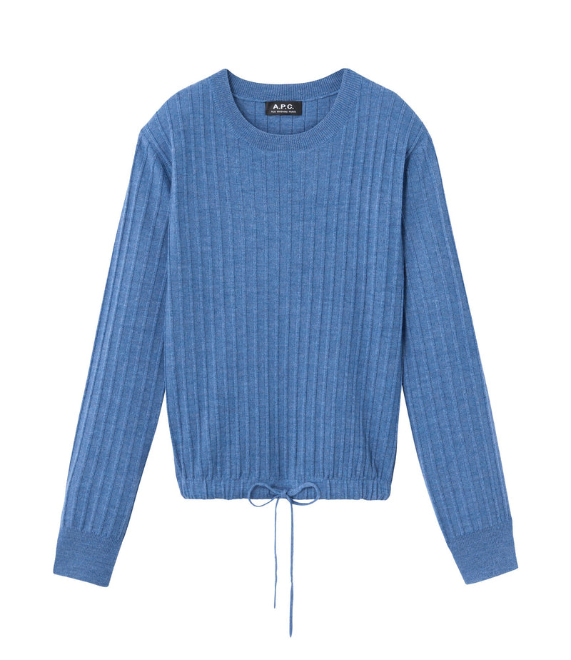 This is the Taeko sweater product item. Style PIC-1 is shown.