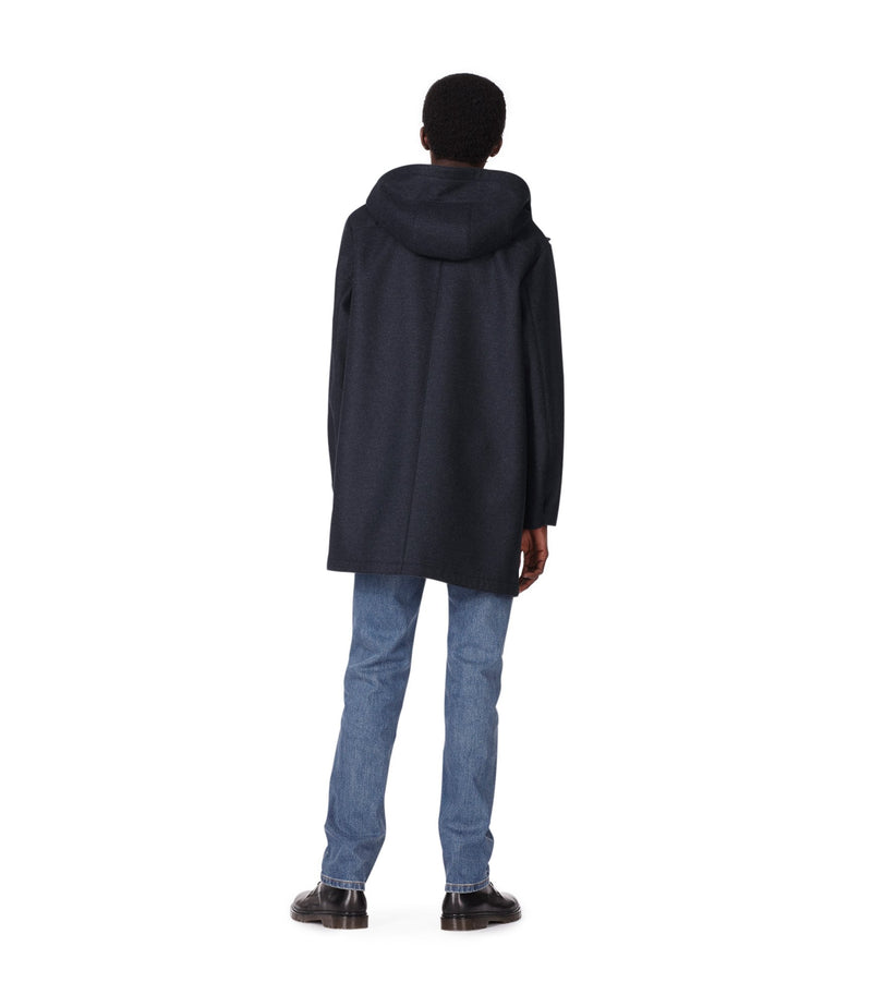 This is the Benoit coat product item. Style IAH-3 is shown.