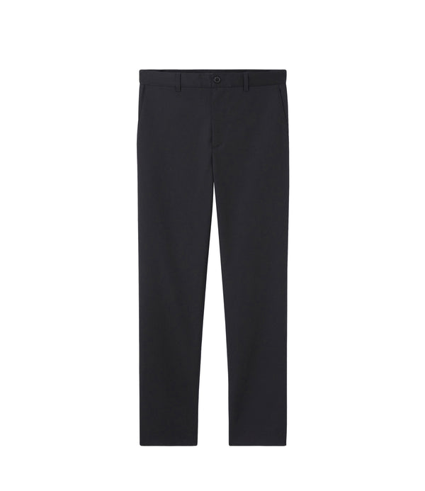 Eric pants - LZZ - Black