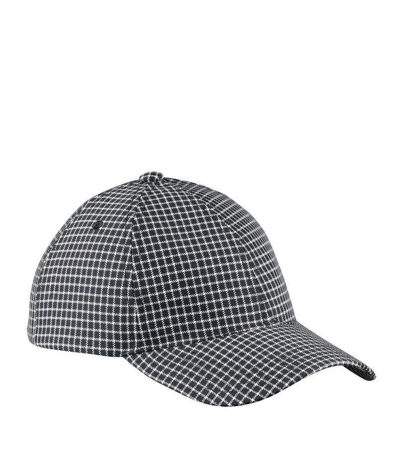 This is the Charlie baseball cap product item. Style IAK-1 is shown.