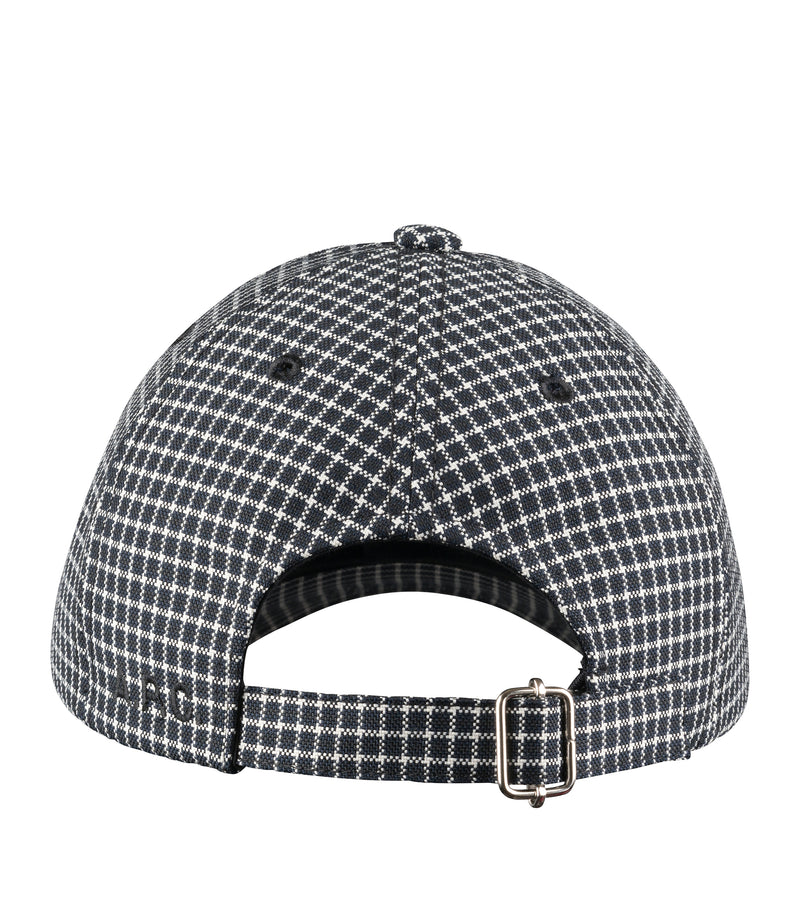 This is the Charlie baseball cap product item. Style IAK-2 is shown.