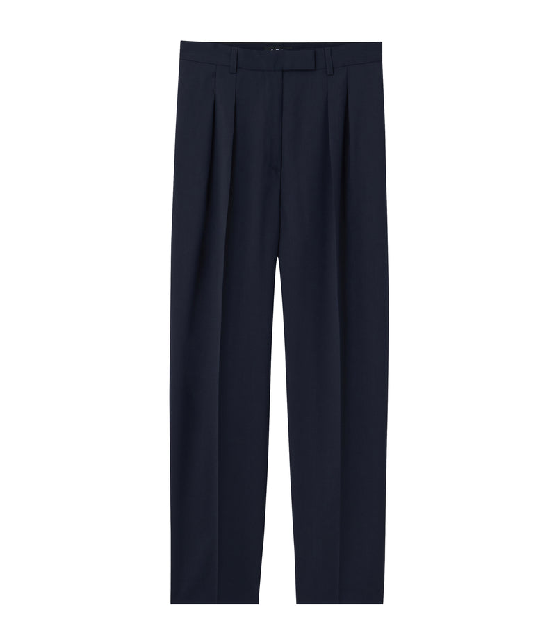 This is the Cheryl pants product item. Style IAK-1 is shown.