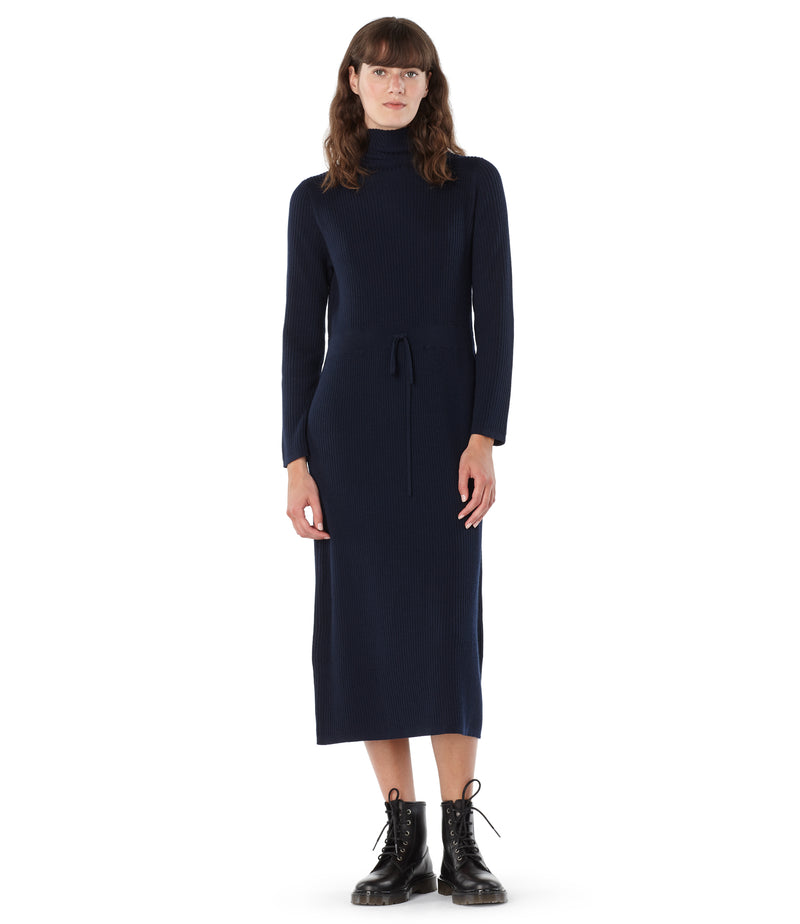 This is the Alma dress product item. Style IAK-2 is shown.