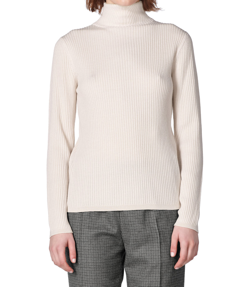 This is the Carmen sweater product item. Style AAC-2 is shown.