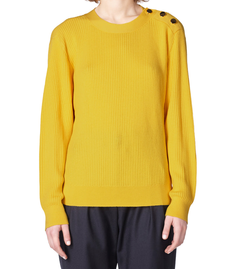This is the Paola sweater product item. Style DAA-2 is shown.