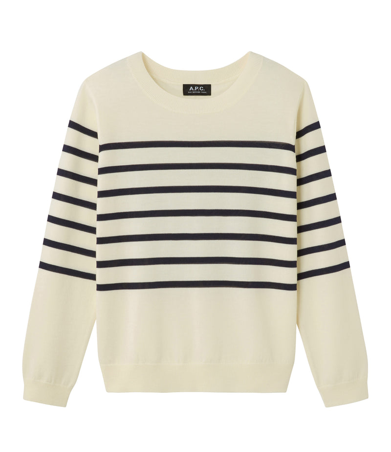 This is the Cordelia sweater product item. Style AAD-1 is shown.