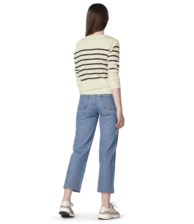 This is the Cordelia sweater product item. Style AAD-4 is shown.