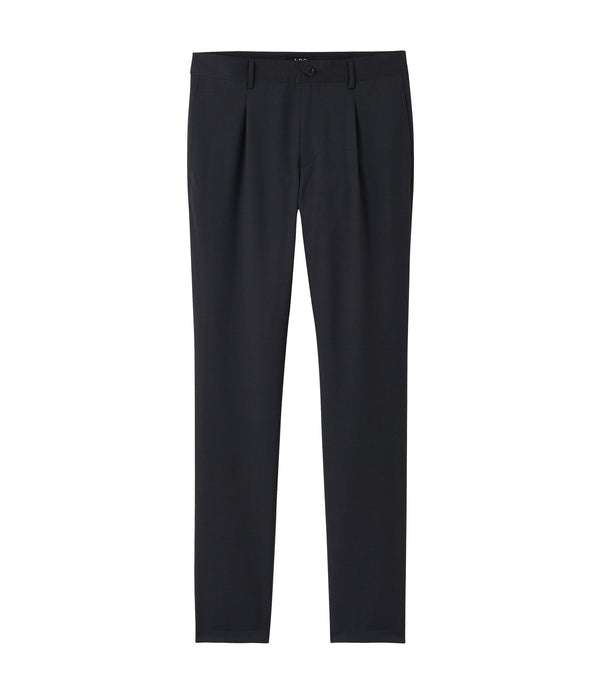 Dorian pants - PLC - Heather charcoal gray