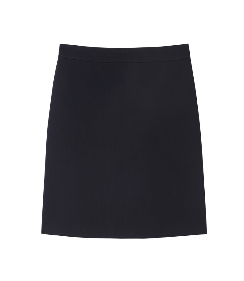 This is the Nelly skirt product item. Style IAK-1 is shown.