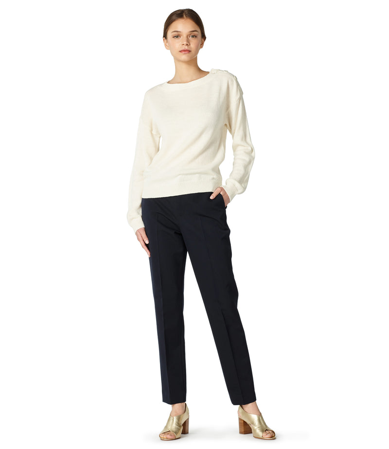 This is the Renee pants product item. Style IAK-2 is shown.