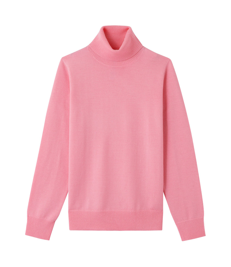 This is the Sandra sweater product item. Style FAA-1 is shown.