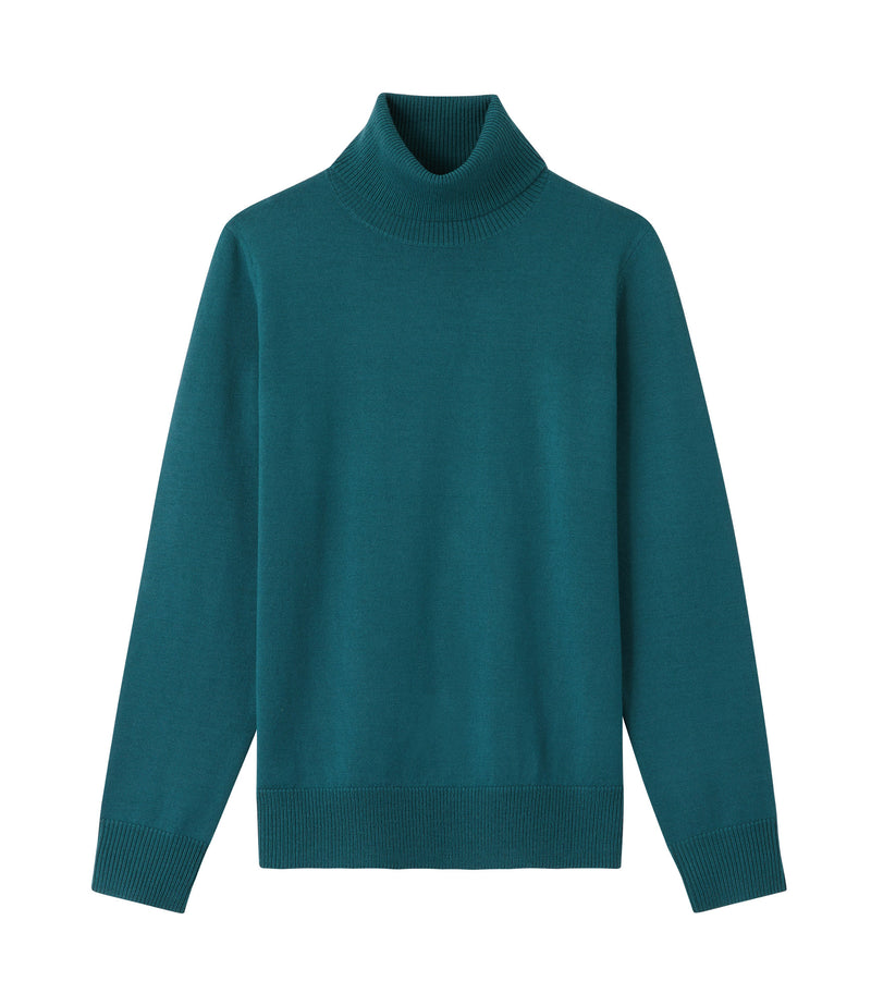 This is the Sandra sweater product item. Style KAE-1 is shown.