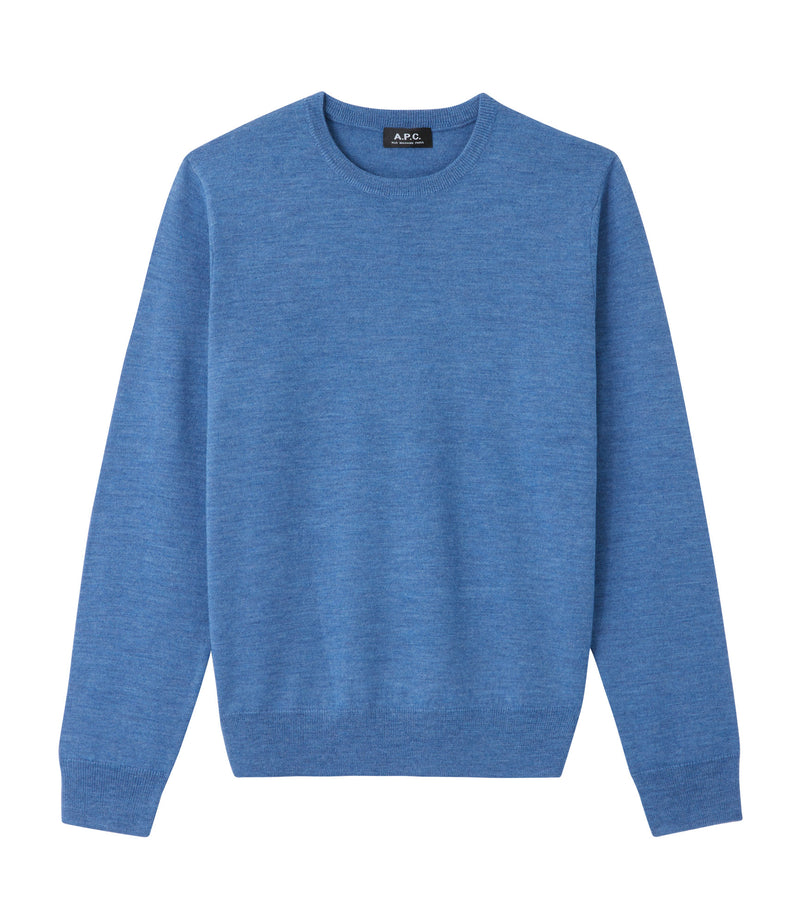 This is the King sweater product item. Style PIC-1 is shown.