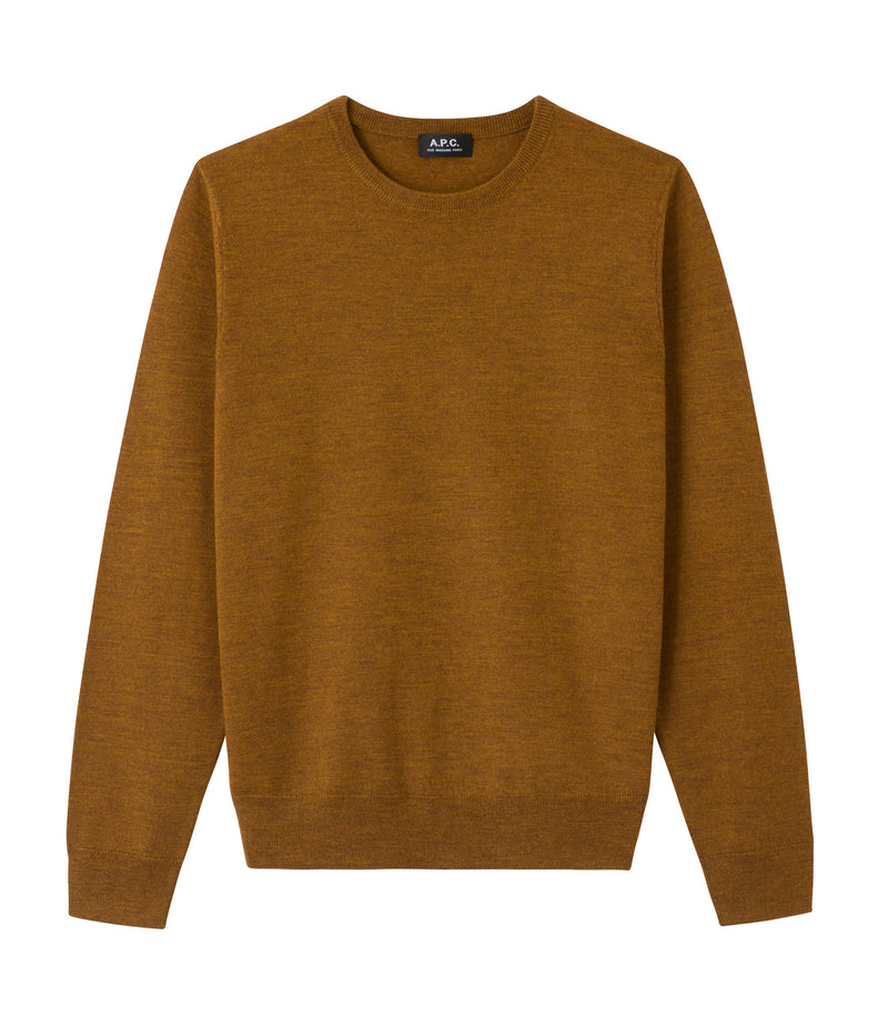 This is the King sweater product item. Style PDA-1 is shown.