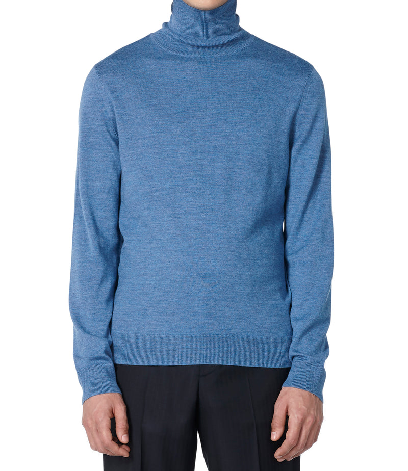 Dundee sweater