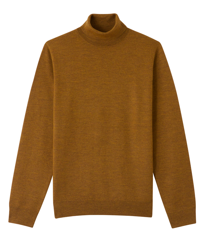 This is the Dundee sweater product item. Style PDA-1 is shown.