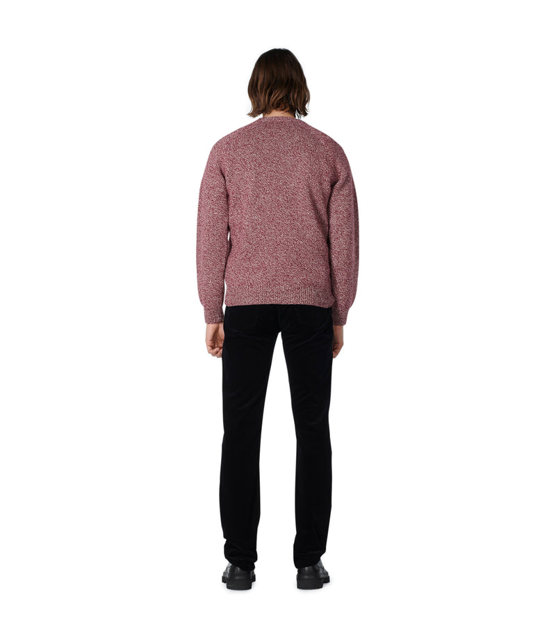 This is the Pablo sweater product item. Style GAC-3 is shown.