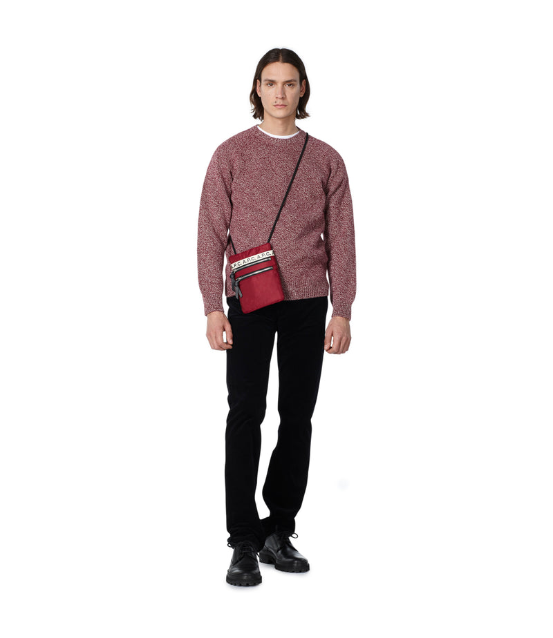 This is the Pablo sweater product item. Style GAC-4 is shown.