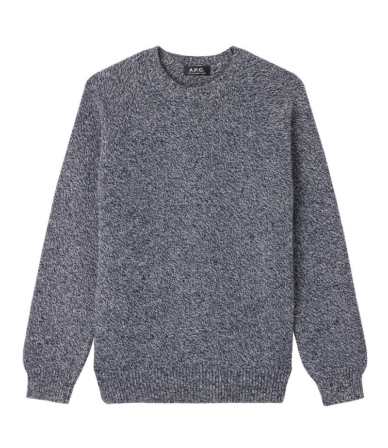 This is the Pablo sweater product item. Style IAK-1 is shown.