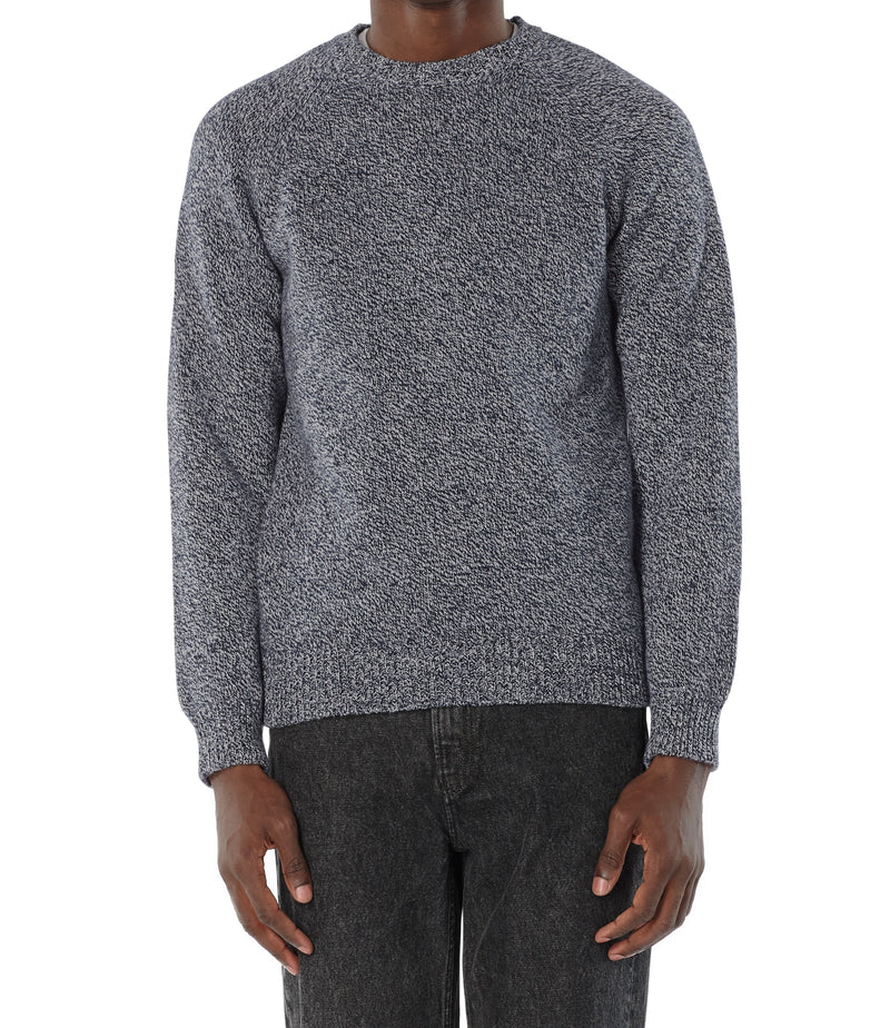 This is the Pablo sweater product item. Style IAK-2 is shown.