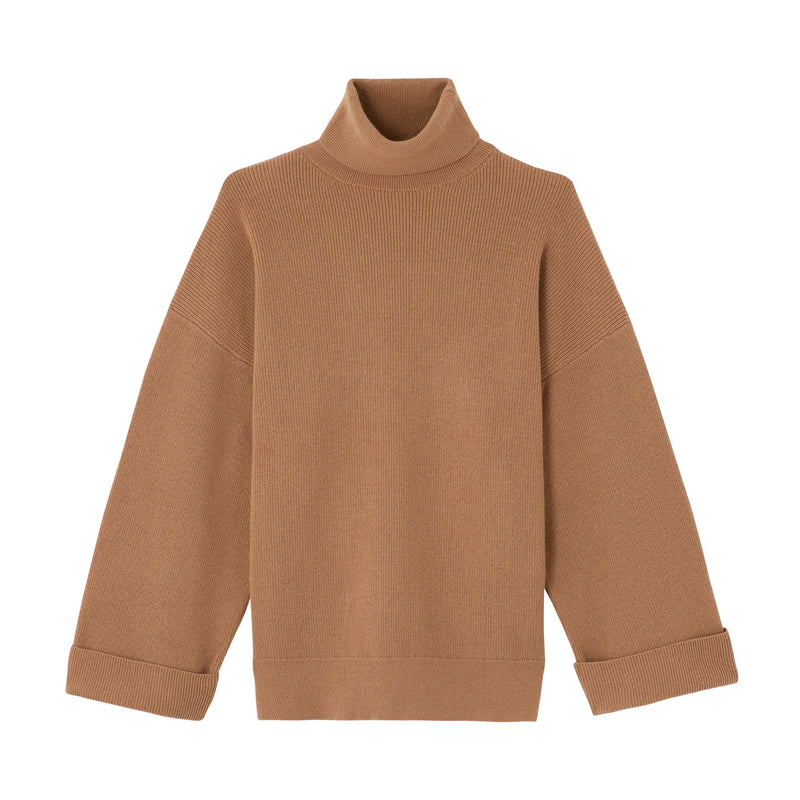This is the New Big sweater product item. Style CAB-1 is shown.