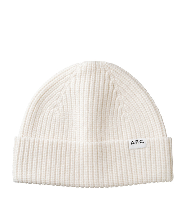 Samuel beanie - AAC - Off white