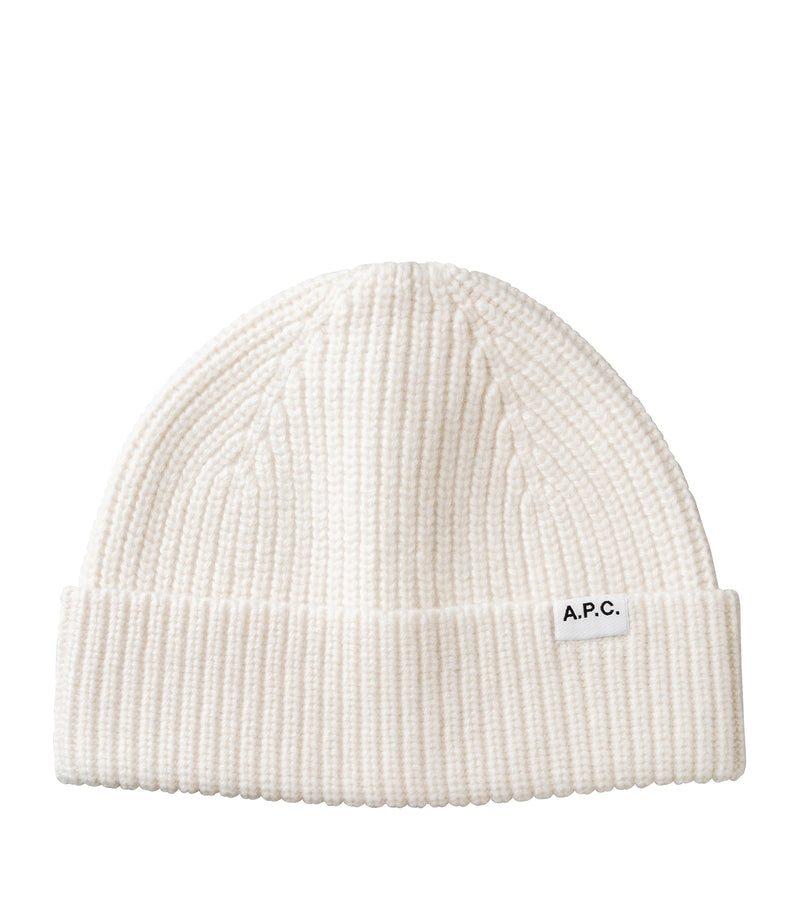 This is the Samuel beanie product item. Style AAC-1 is shown.
